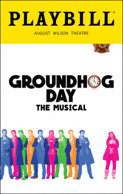 BWAY Groundhog Day