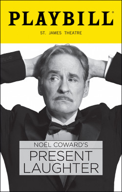 BWAY Present Laughter