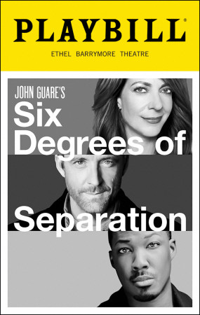 BWAY Six Degrees of Separation