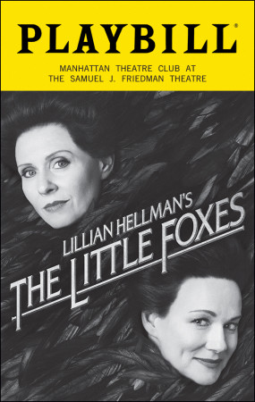 BWAY The Little Foxes