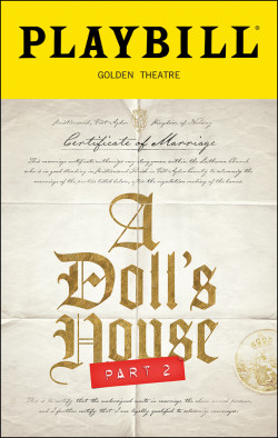 BWAY A Doll's House Part 2