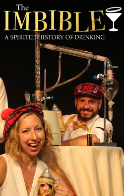 OB The Imbible- A Spirited History of Drinking
