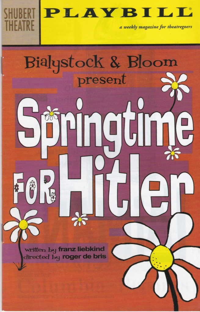FAKE Springtime For Hitler