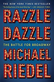 Razzle Dazzle cover