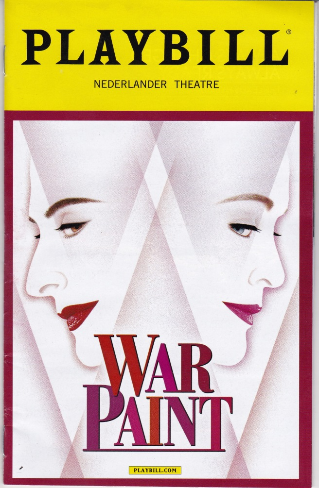 BWAY War Paint