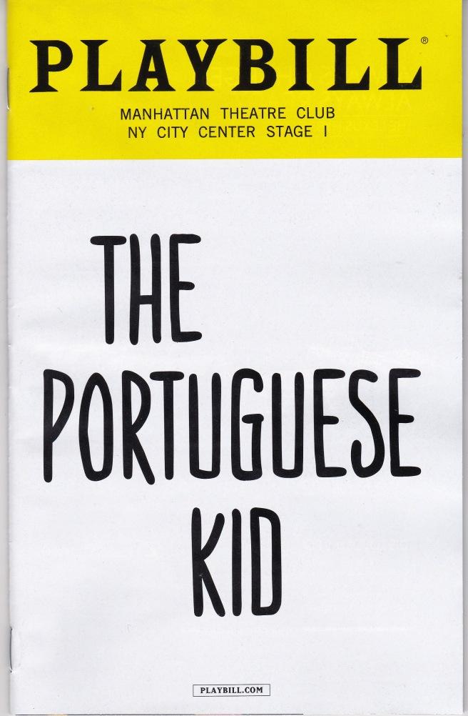 OB The Portuguese Kid