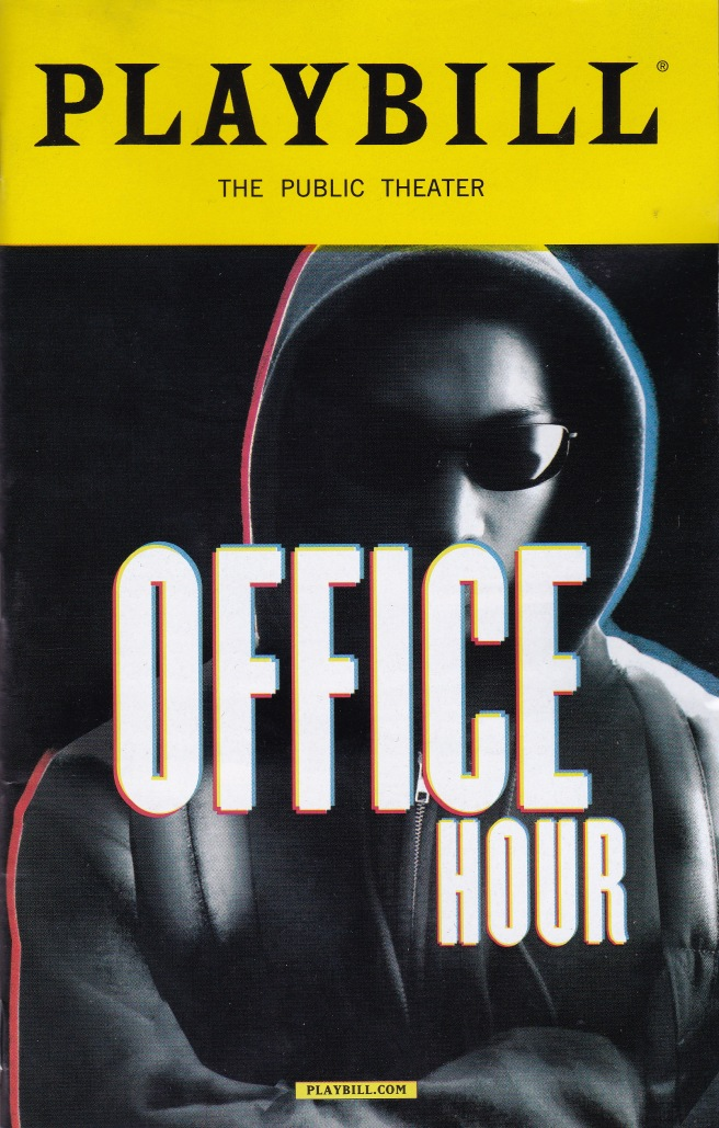 OB Office Hour