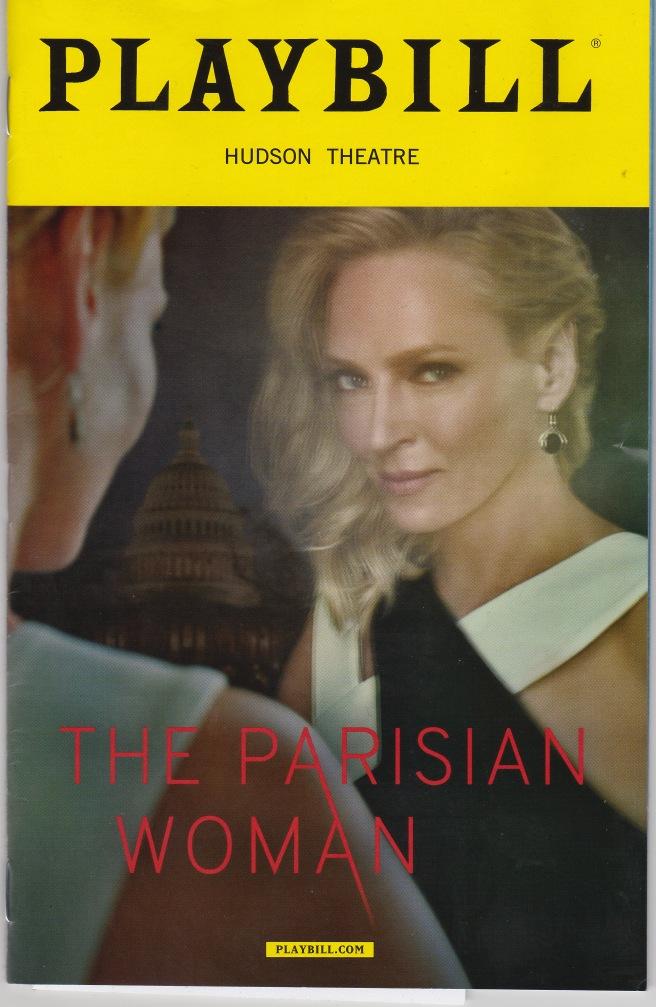 BWAY The Parisian Woman