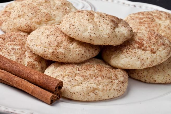 dreamstime_xxl_68168550 Snickerdoodle Cookies