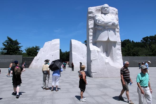 dreamstime_xxl_33107564 Martin Luther King Jr Memorial MLK Day
