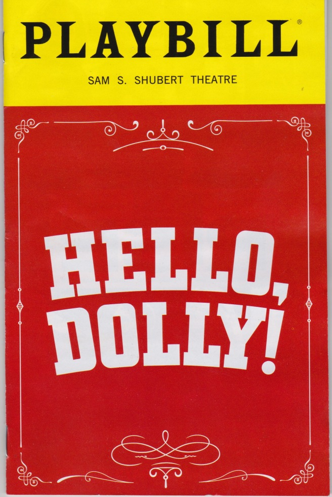 BWAY Hello Dolly!