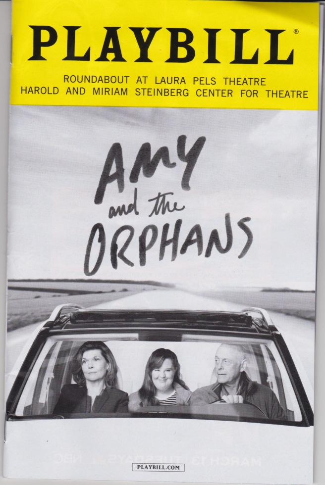 OB Amy and the Orphans