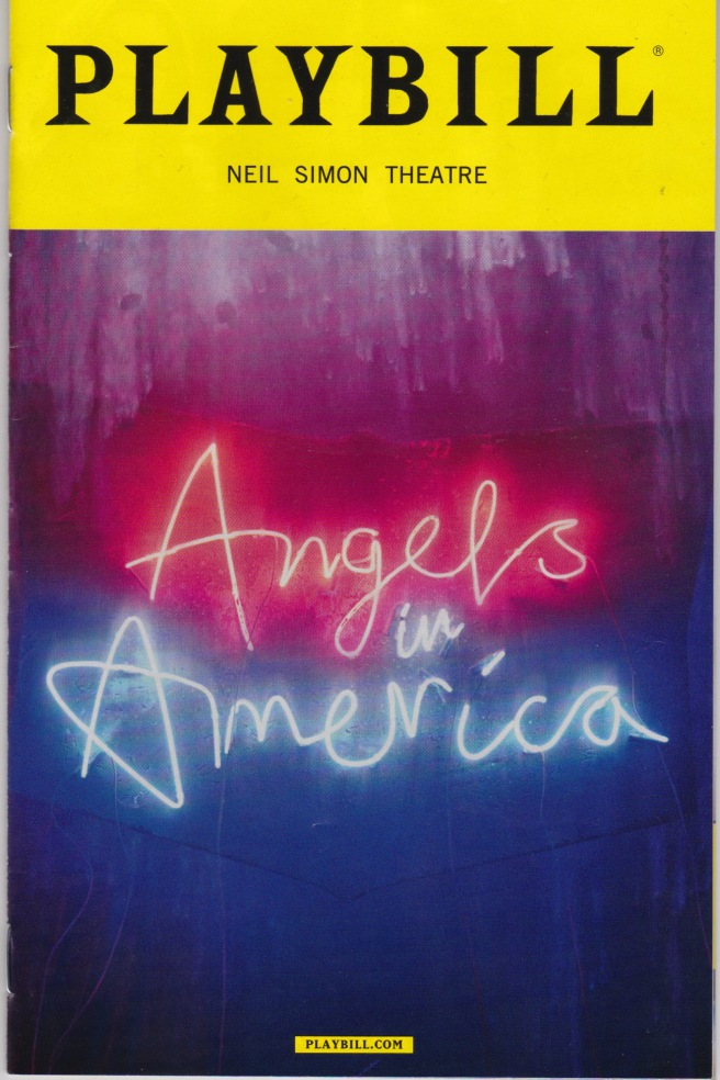 BWAY Angels in America Millenium Approaches 2018