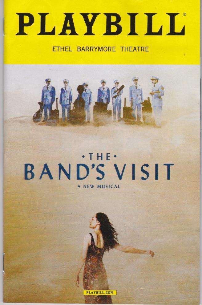 BWAY The Band's Visit
