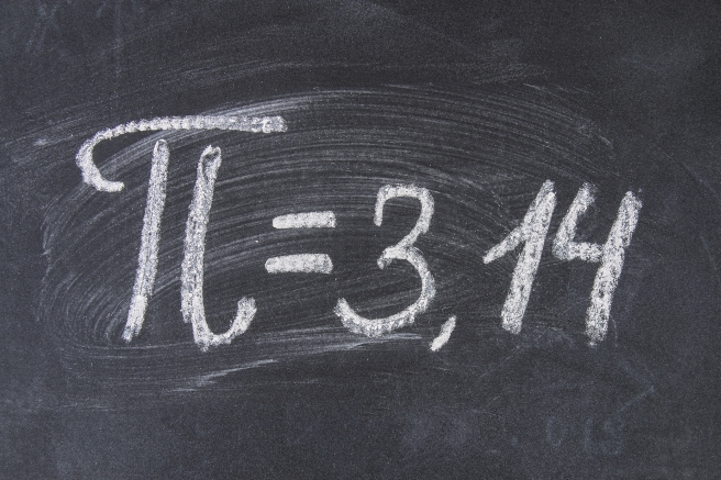 dreamstime_xxl_110883394 national pi day calculation blackboard