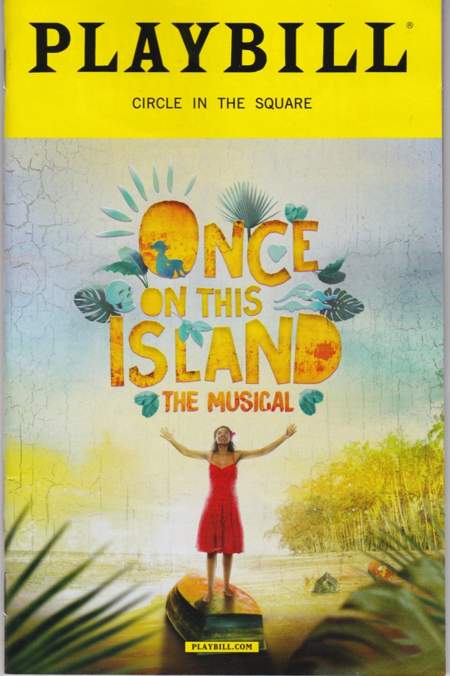BWAY Once on this Island