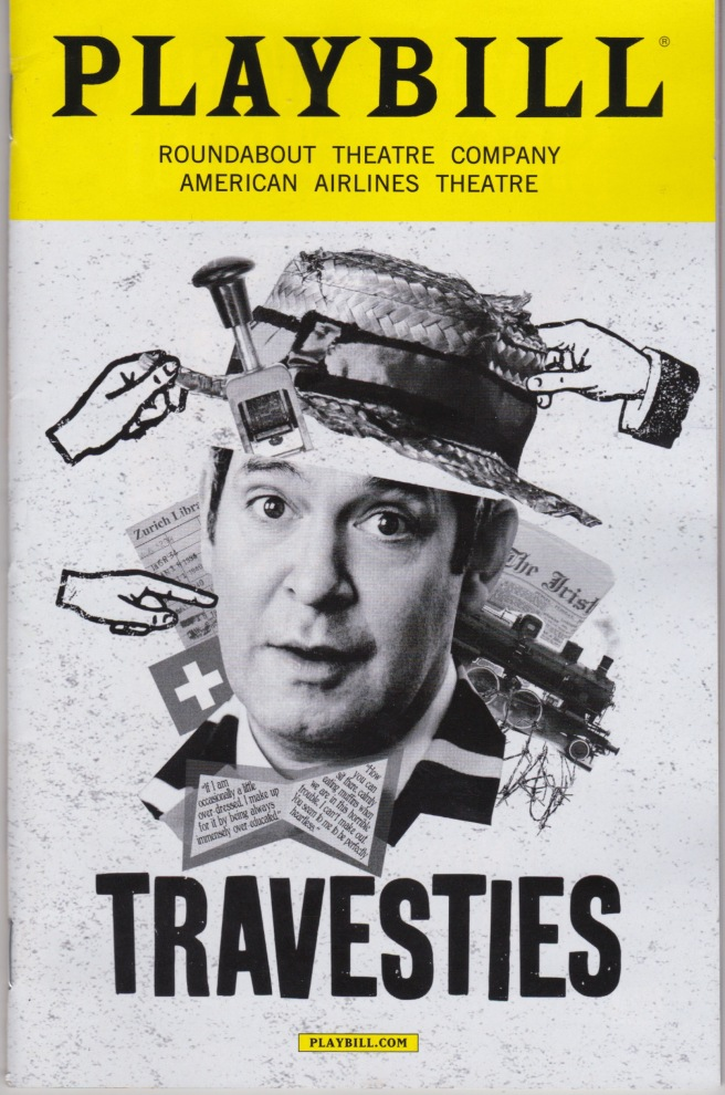 BWAY Travesties