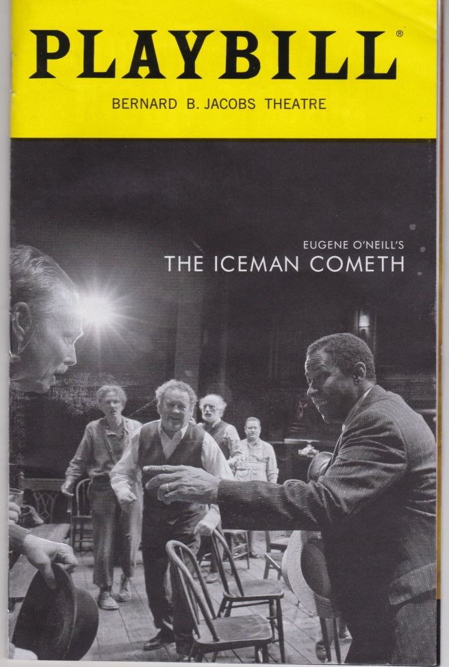 BWAY The Iceman Cometh