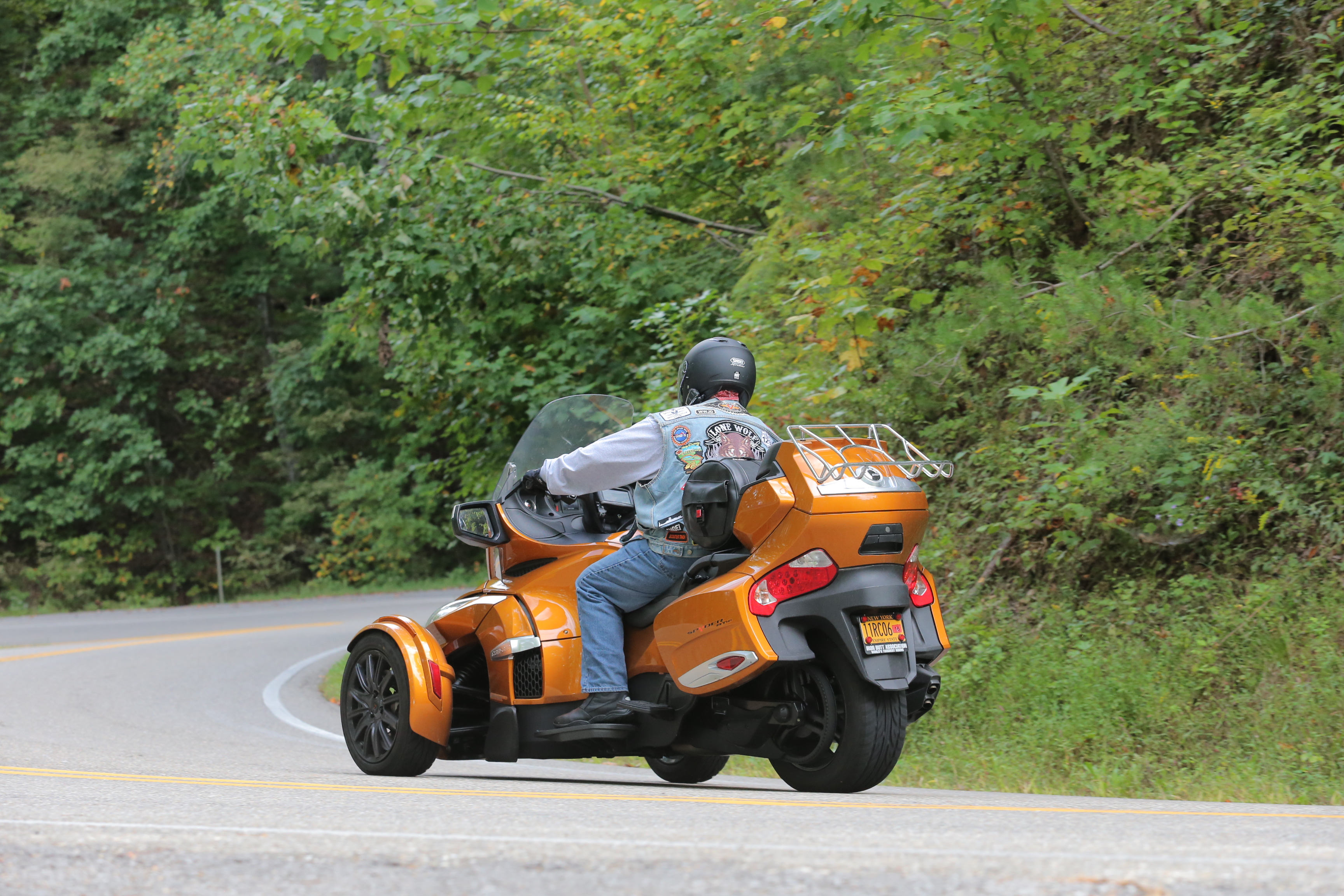 129 Slayer rydes are back in season | walter thinnes