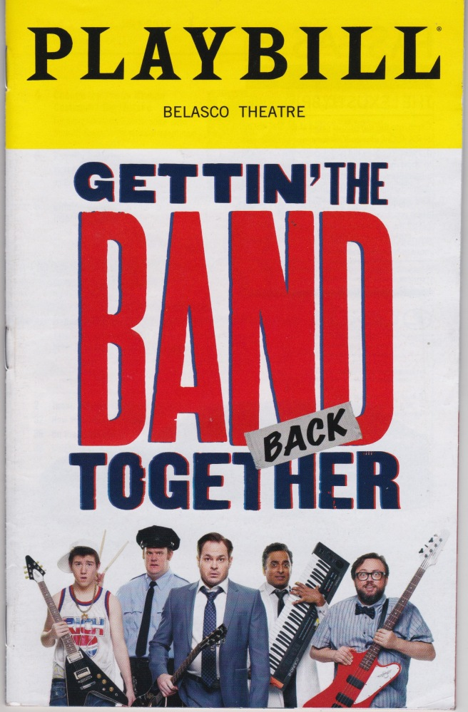 BWAY Gettin' The Band Back Together