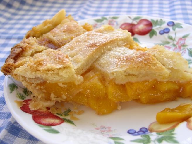 dreamstime_xxl_599353 food dessert peach pie