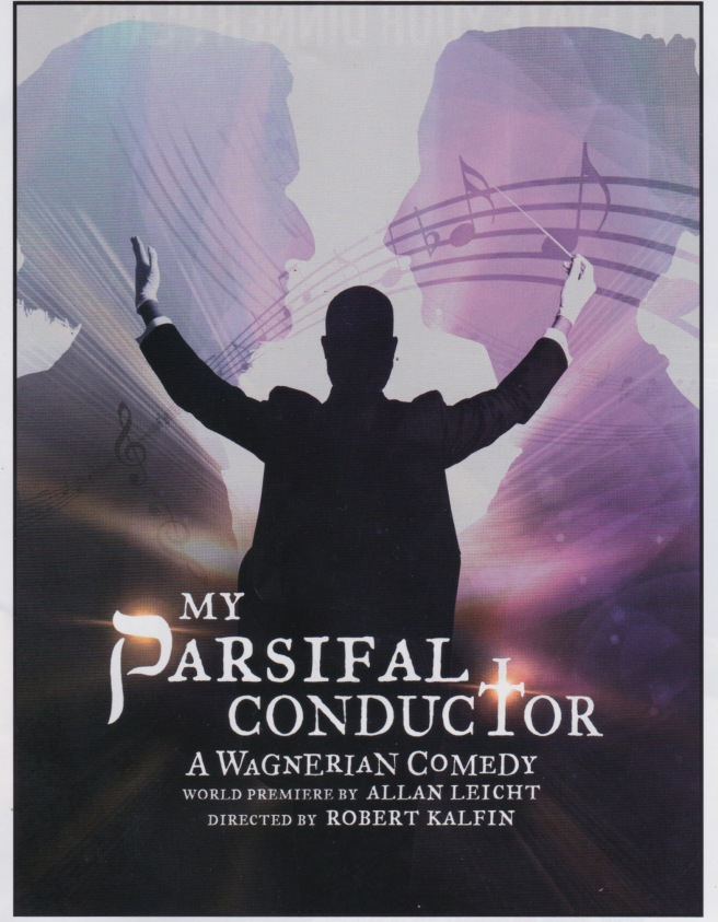 OB My Parsifal Conductor