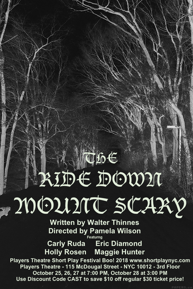 Ride Down Mount Scary FINAL