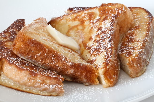 dreamstime_xxl_18874125 breakfast food french toast