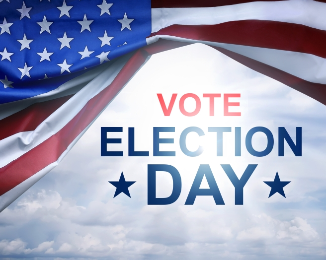 dreamstime_xxl_78955946 Vote Election Day
