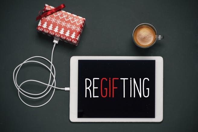 dreamstime_xxl_107380703 Christmas Regifting