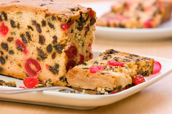 dreamstime_xxl_21962444 dessert Christmas food fruitcake